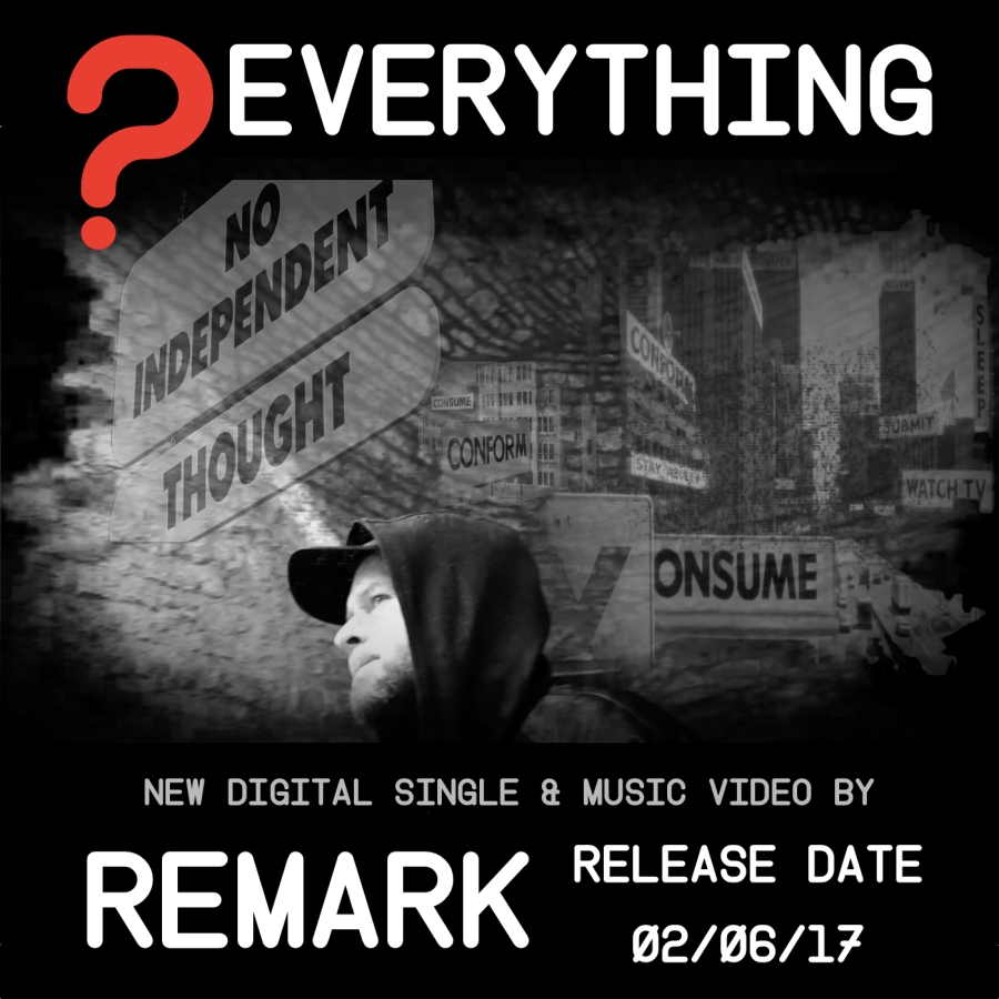 ?everything Remark